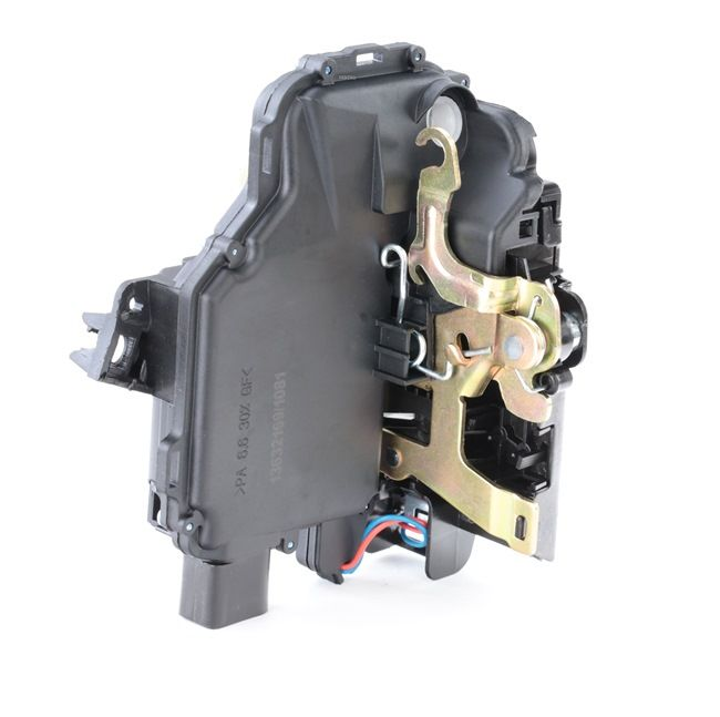 RIDEX Door lock actuator Left Front, with central locking