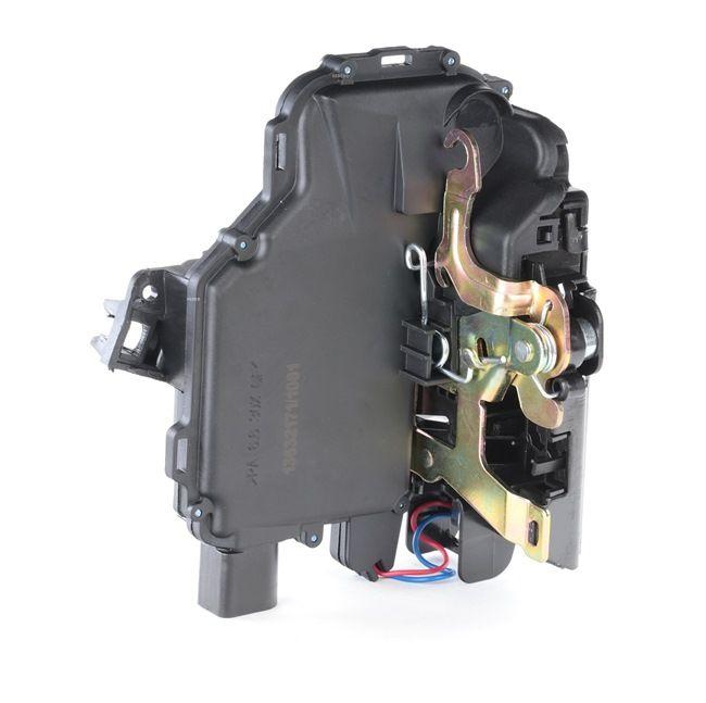 RIDEX Motor de cerradura de puerta SEAT Atrás izquierda, con cierre centralizado