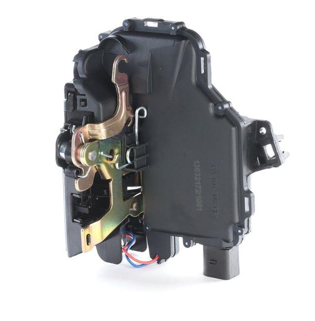 RIDEX Motor de cerradura de puerta SEAT Atrás derecha, con cierre centralizado