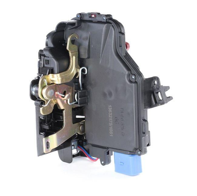 RIDEX Door lock actuator Right Front, with central locking