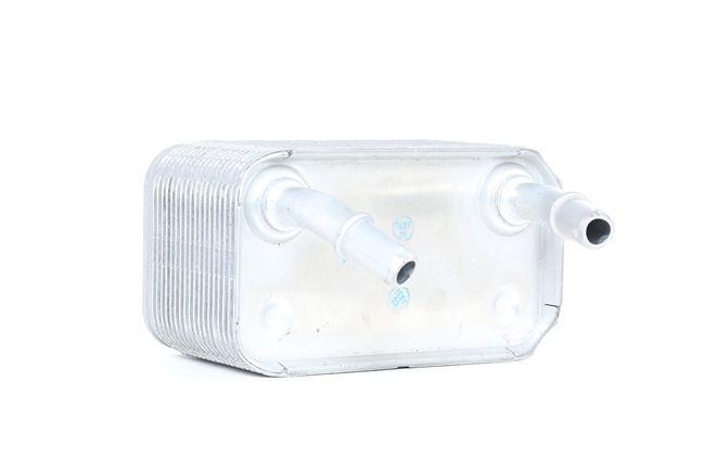 OEM Oil Cooler, engine oil RIDEX 469O0018
