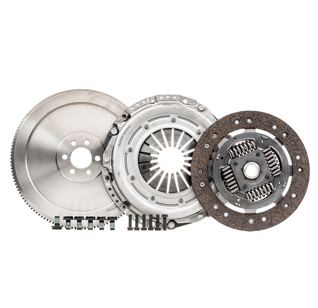 Clutch Kit with OEM Number 03L 105 266 B