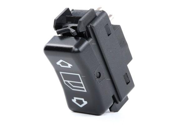 OEM Switch, window regulator RIDEX 1761S0015