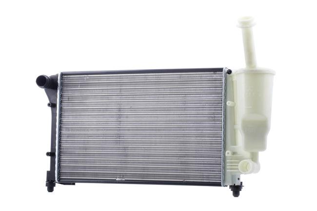 Radiator, engine cooling 470R0480 PANDA (169) 1.2 MY 2021