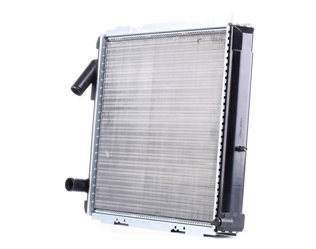 RIDEX Aluminium, Kühlrippen gelötet, Aluminium 470R0483