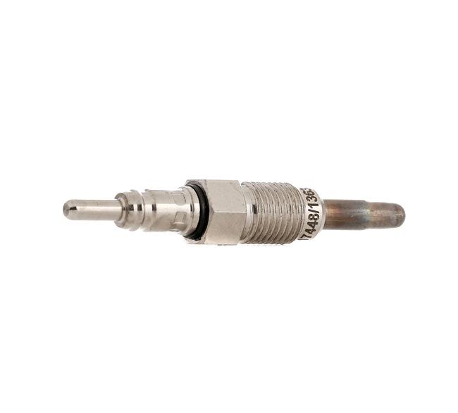 Diesel glow plugs RIDEX 13632639 Voltage: 12V