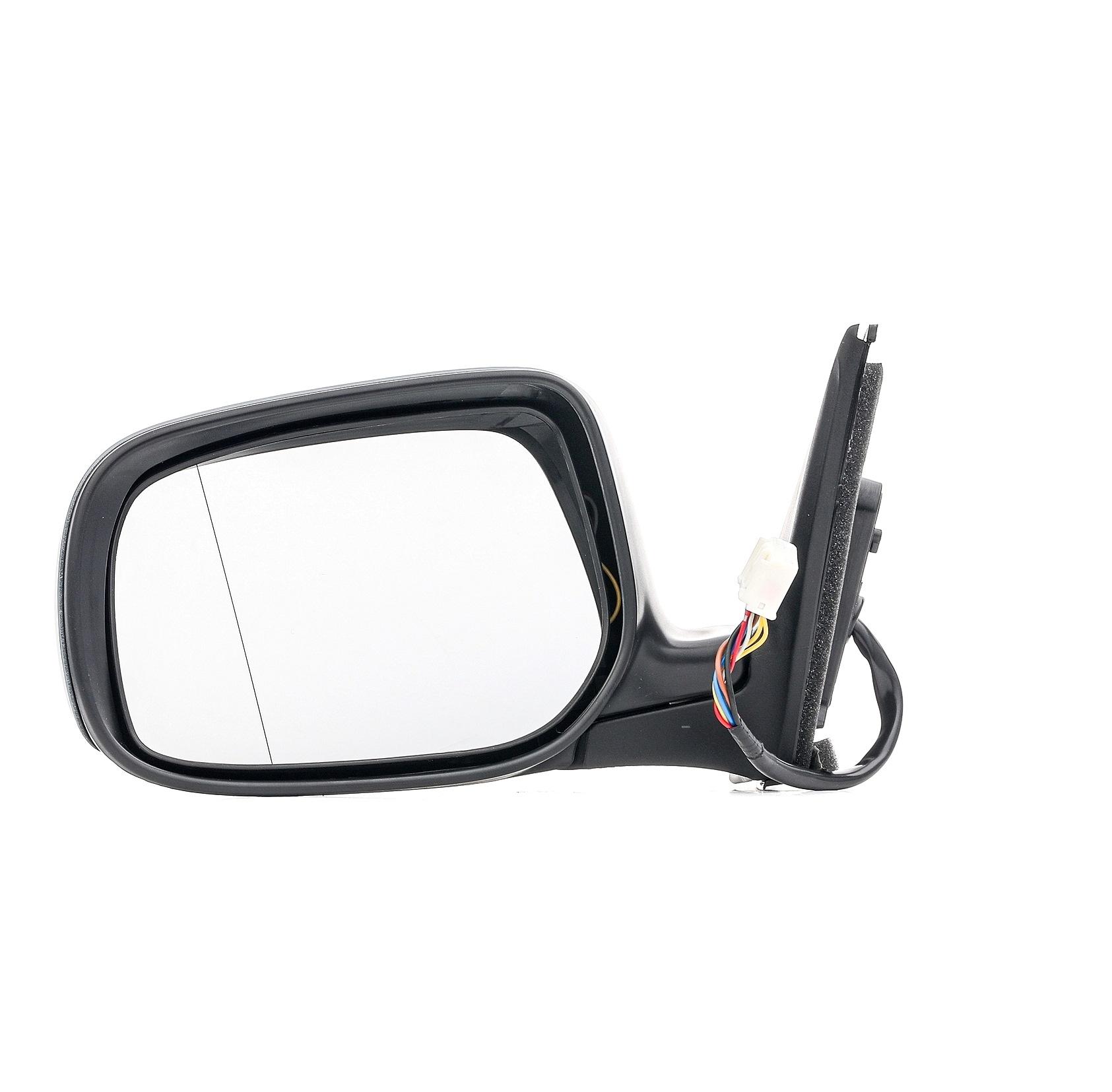 Rear View Mirror RIDEX 50O0417 rating