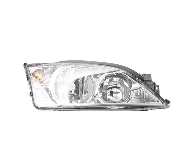 OEM Headlight RIDEX 259H0205