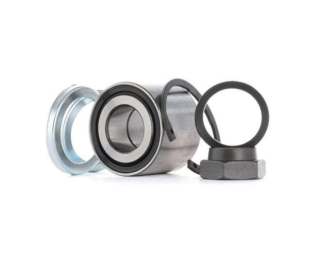 Radlagersatz Ø: 52mm, Innendurchmesser: 25mm mit OEM-Nummer 7703090253
