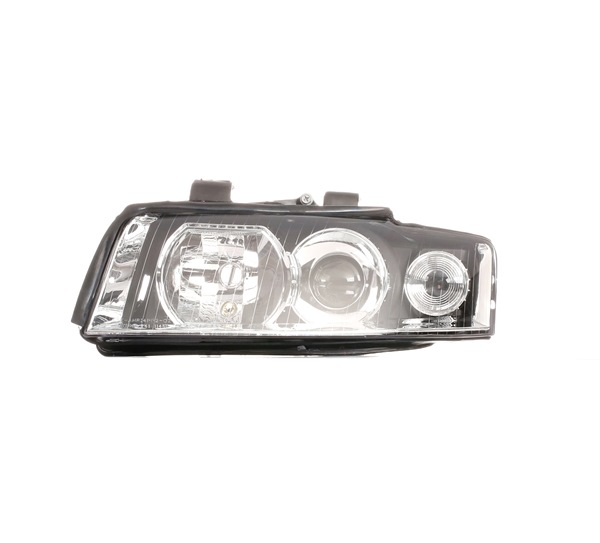 Headlight for vehicles with headlamp levelling (automatic) with OEM Number 8E0941003AQ