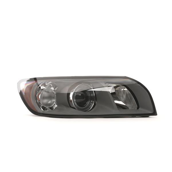 OEM Headlight RIDEX 259H0391