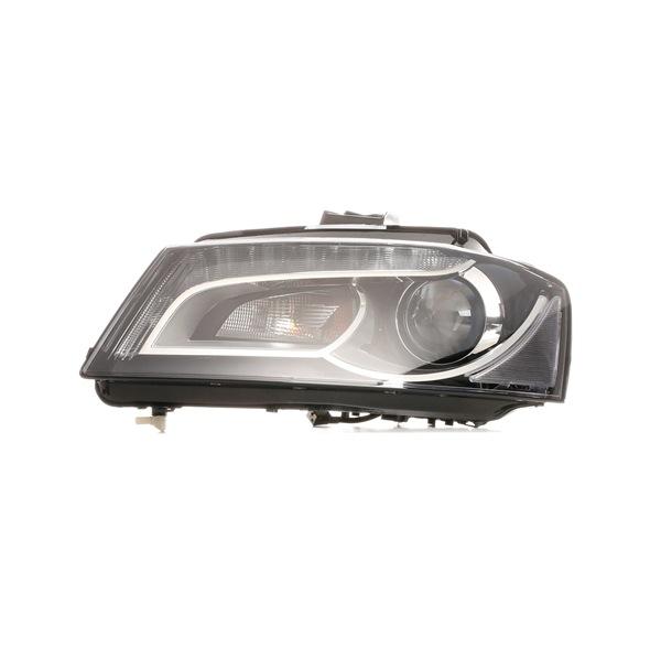 OEM Headlight RIDEX 259H0422