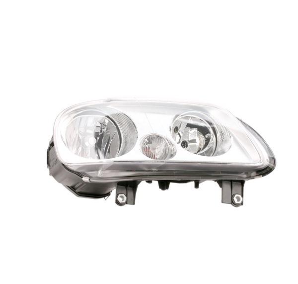 OEM Headlight RIDEX 259H0471