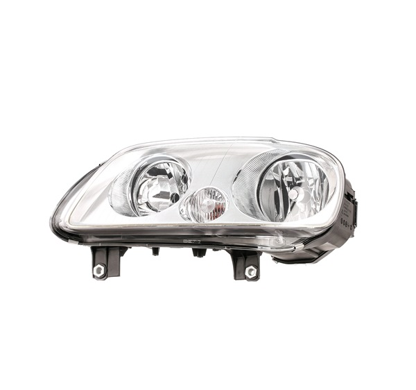 OEM Headlight RIDEX 259H0472