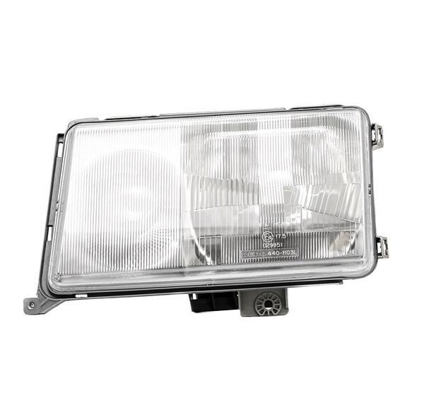 OEM Headlight RIDEX 259H0511