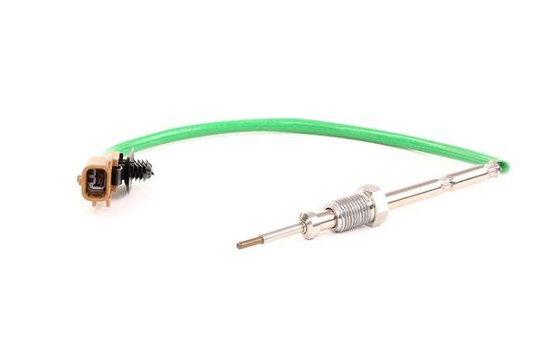 RIDEX Αισθητήρας θερμοκρασία καυσαερίων DACIA