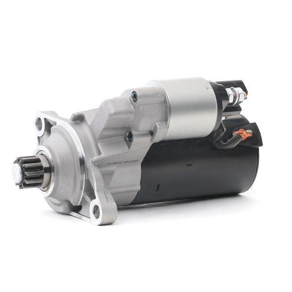 RIDEX Starterleistung: 2,0kW, Spannung: 12V, Zähnez.: 11 2S0099