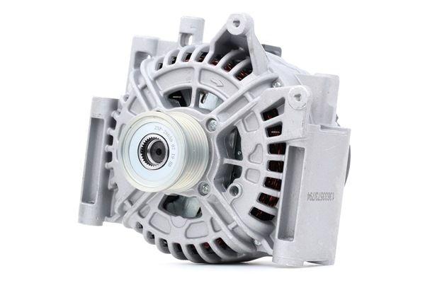 Generator mit OEM-Nummer A0131540002