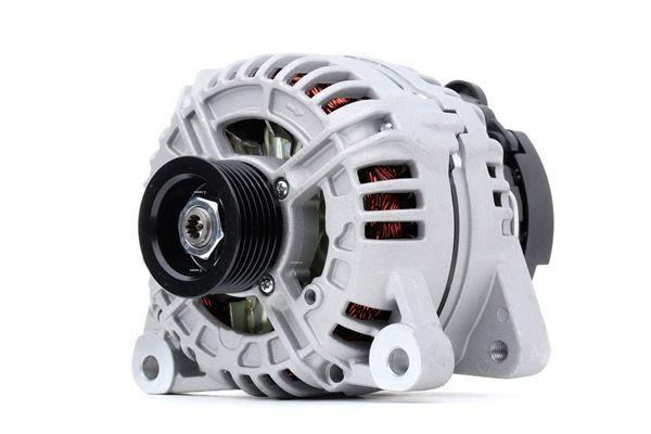 RIDEX Generador RENAULT Corr. carga alternador: 150A, Tensión: 12V