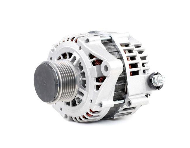 RIDEX Generator-Ladestrom: 90A, Spannung: 12V 4G0166