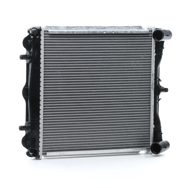 RIDEX 470R0503 Radiador refrigeración del motor
