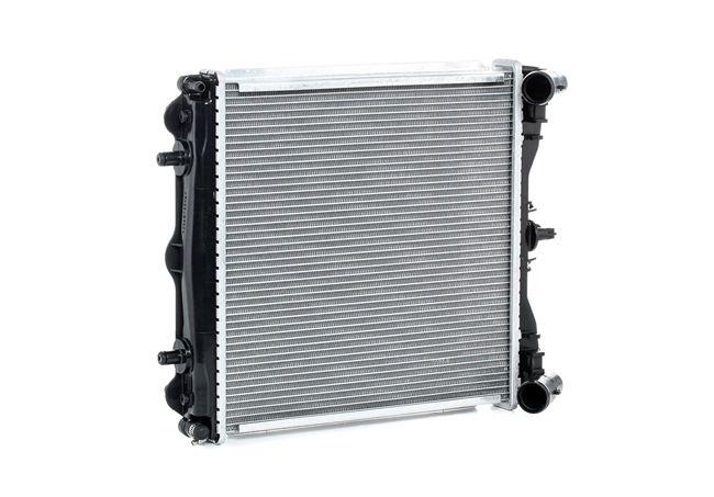 RIDEX 470R0514 Radiador refrigeración del motor