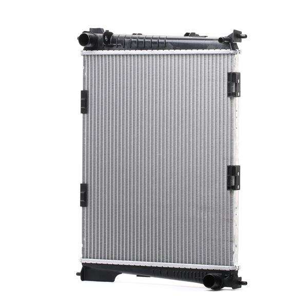 RIDEX Aluminium, Kunststoff 470R0538