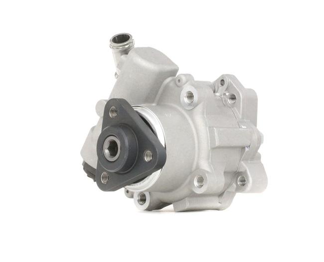 OEM Power Steering Pump RIDEX 13633830 for BMW
