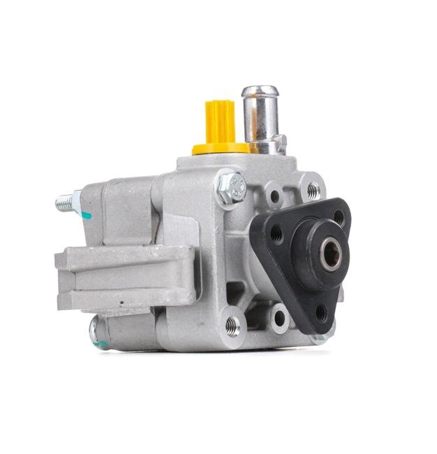 Ehps pump RIDEX 13633835 Hydraulic