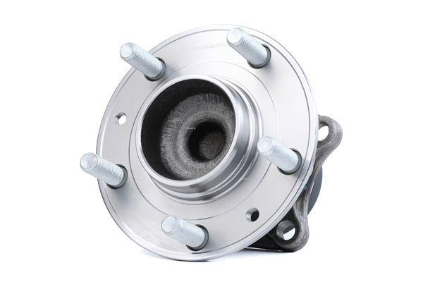 RIDEX 654W0656 Wheel hub bearing