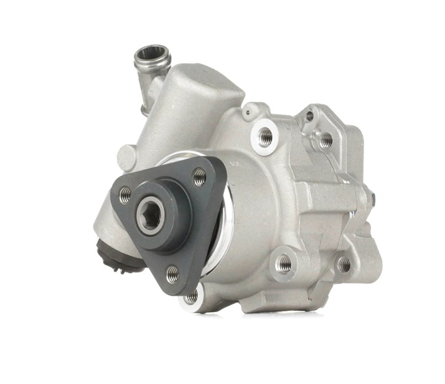 RIDEX Steering pump FORD Hydraulic