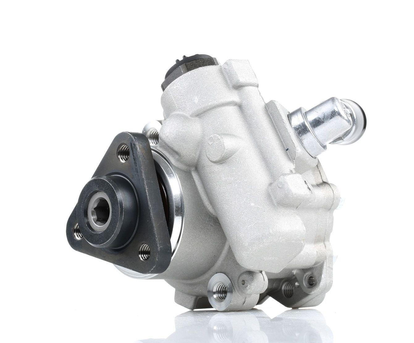 Servo pump RIDEX 12H0124 rating