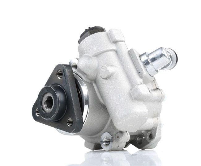 RIDEX 12H0124 Hydraulic pump steering system