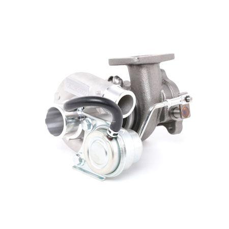 OEM Turbocharger RIDEX 2234C0009