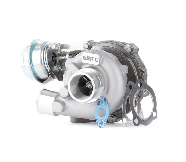 OEM Turbocharger RIDEX 2234C0012