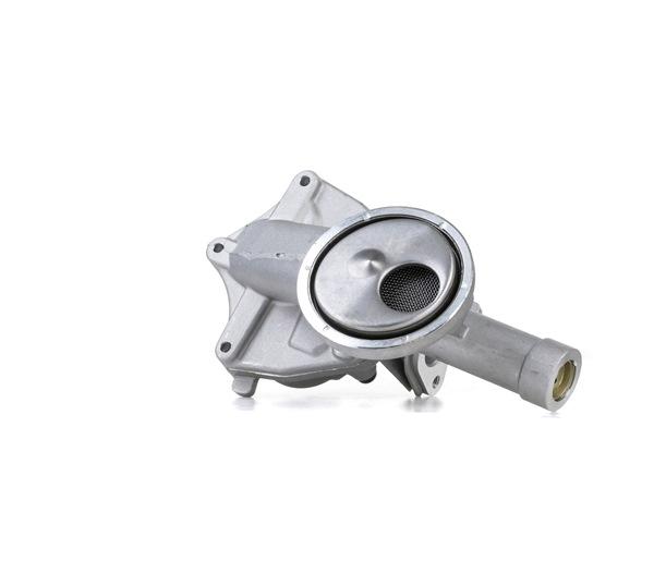 OEM Oil Pump RIDEX 596O0026
