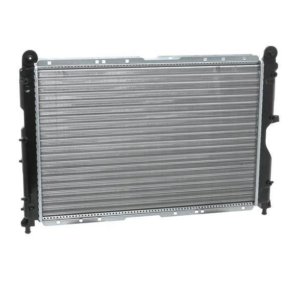 RIDEX Kühler Motorkühlung 470R0641