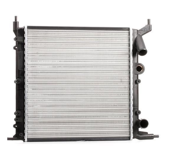 RIDEX Aluminium 470R0654