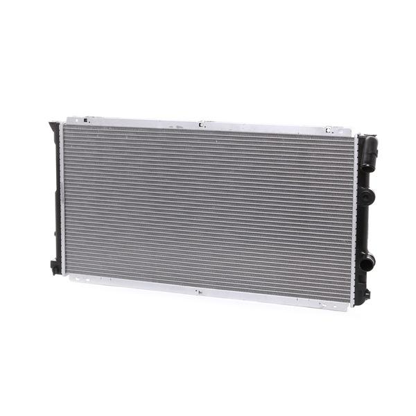 RIDEX Schaltgetriebe 470R0663