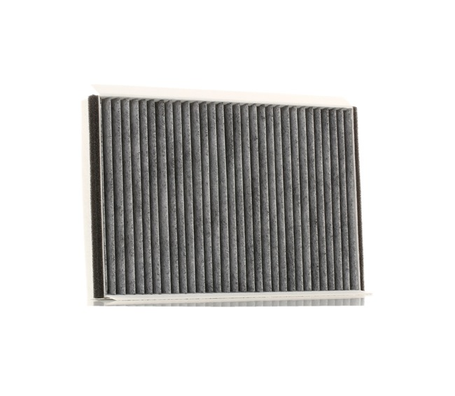 Cabin filter RIDEX 13634253 Charcoal Filter