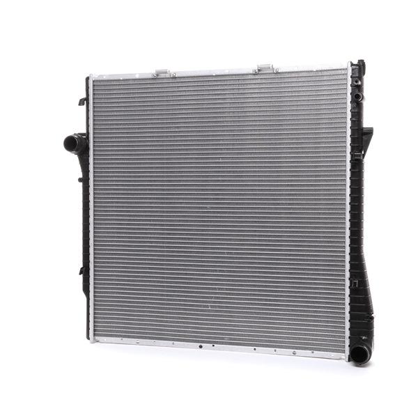 RIDEX 470R0712 Radiator engine cooling