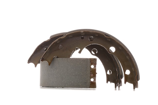 RIDEX Kit ganasce freno ALFA ROMEO Assale posteriore, Ø: 254mm, senza accessori