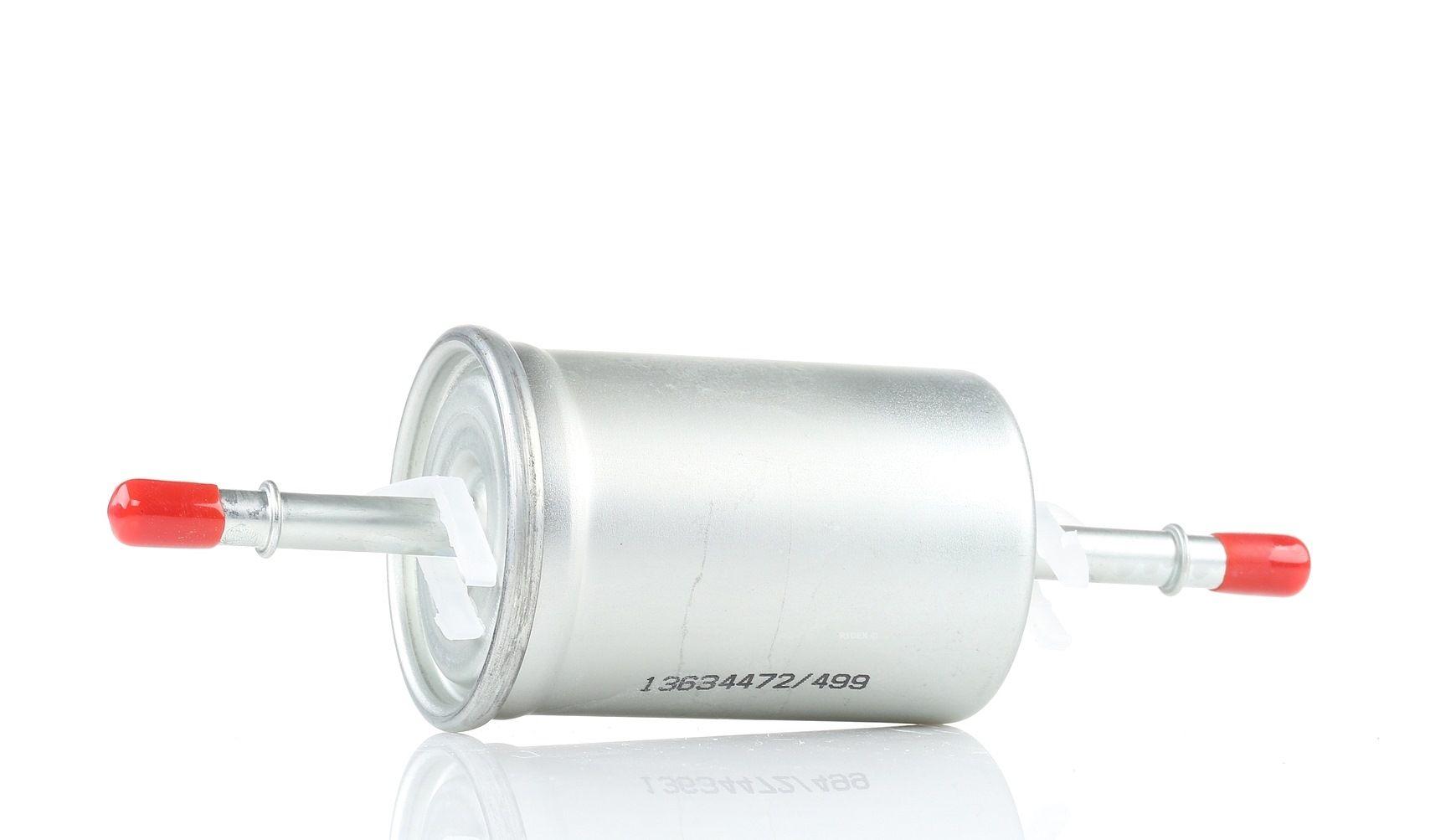 Filtro combustible RIDEX 9F0104 evaluación
