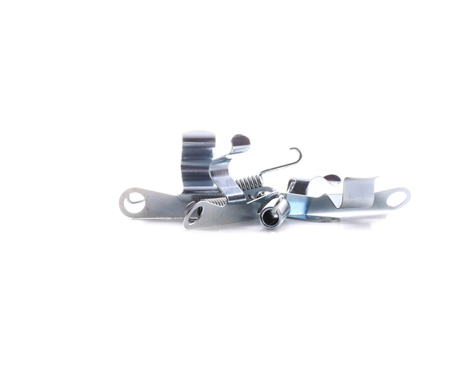 OEM Accessory Kit, brake shoes RIDEX 1502A0054