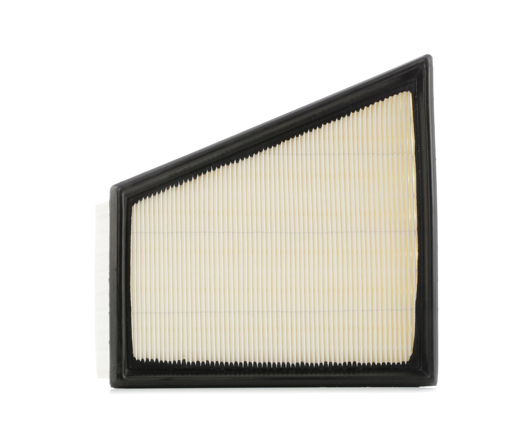Air Filter RIDEX 8A0635 rating