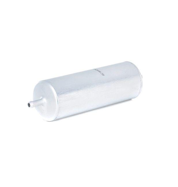 Filtro de combustible RIDEX 13635498 Filtro de tubería