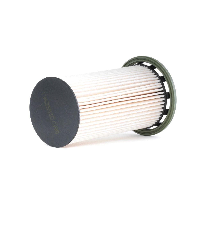 Fuel filter RIDEX 9F0113 rating
