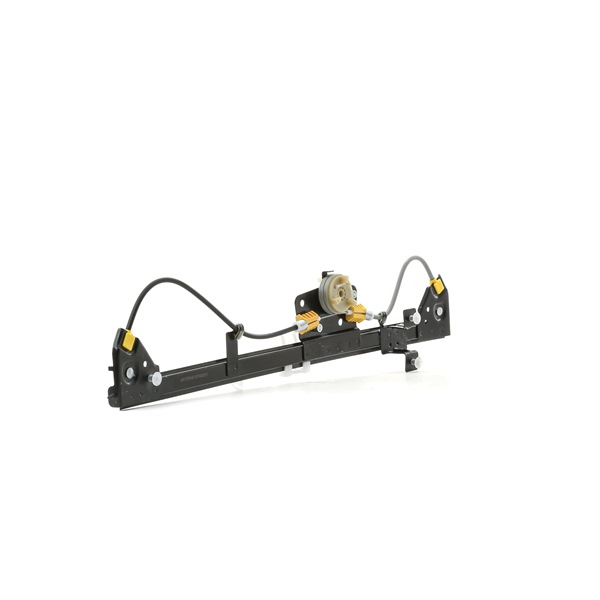 Mecanismo de elevalunas RIDEX 13635611 delante, derecha, Tipo de servicio: eléctrico