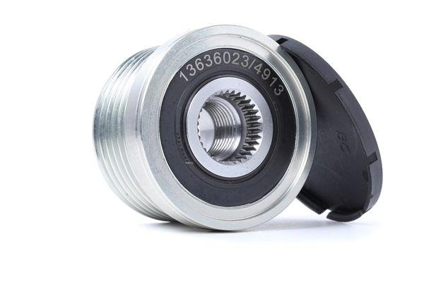 Generatorfreilauf mit OEM-Nummer 7 5 3296 9