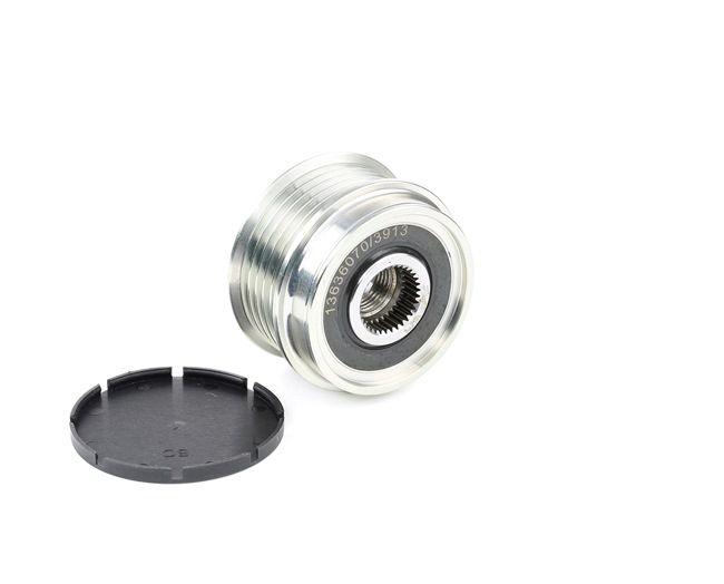 Zahnriemenscheiben: RIDEX 1390F0050 Generatorfreilauf